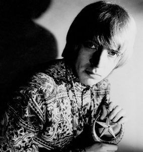 William Keith Relf (1943-1976)