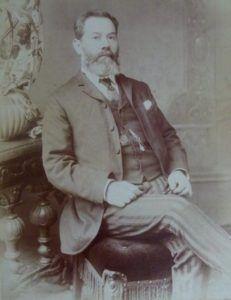 Charles Relf (1841-1923)