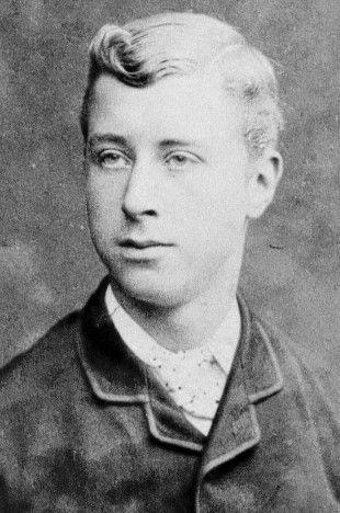 Charles Relf (1867 – 1935)